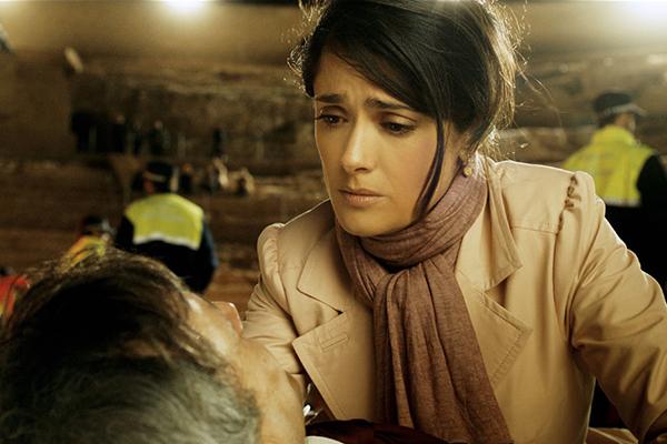 Кинопремьера недели: «Последняя искра жизни»