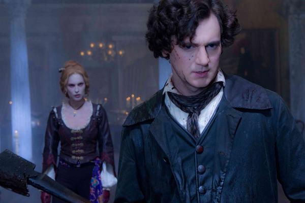 Кинопремьера недели: «Президент Линкольн: Охотник на вампиров»