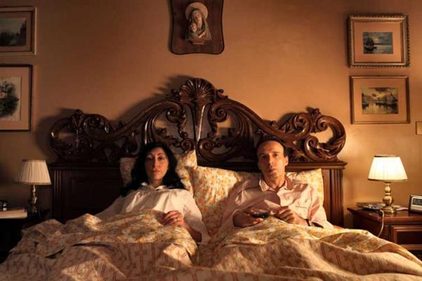 Кинопремьера недели: «Римские приключения»