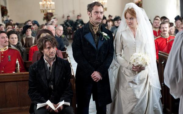 Кинопремьера недели: «Шерлок Холмс: Игра теней»