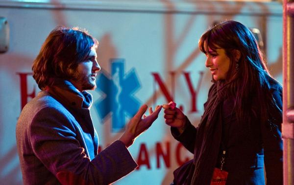 Кинопремьера недели: «Старый новый год»