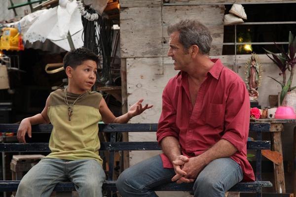 Кинопремьера недели: «Веселые каникулы»