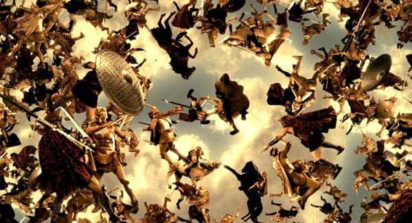 Кинопремьера недели: «Война Богов»