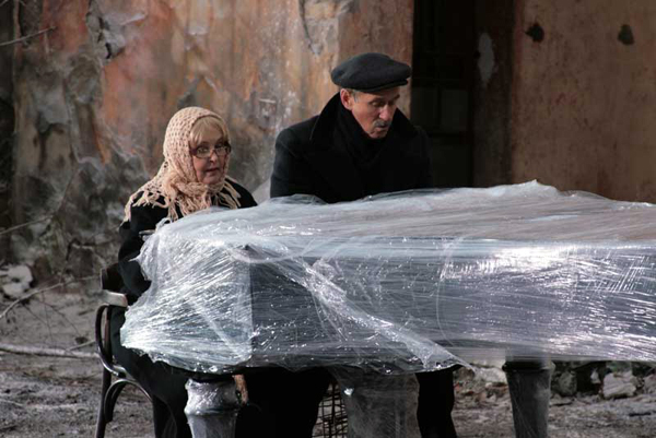 Кинопремьера недели: «Влюбленные в Киев»