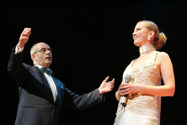 Концерт «Всемирно известного оркестра Гленна Миллера» в Киеве