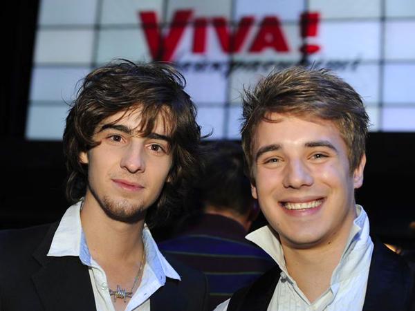 Кто же станет самым красивым по версии Viva?