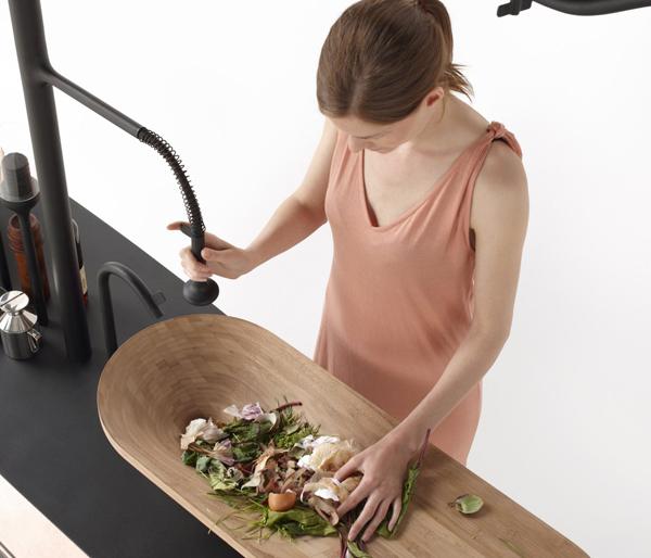 Кухня будущего?