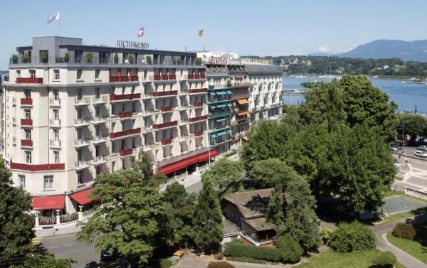 Самые дорогие и роскошные отели