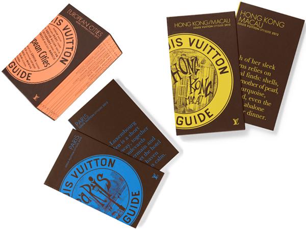 Louis Vuitton написал путеводитель по Одессе