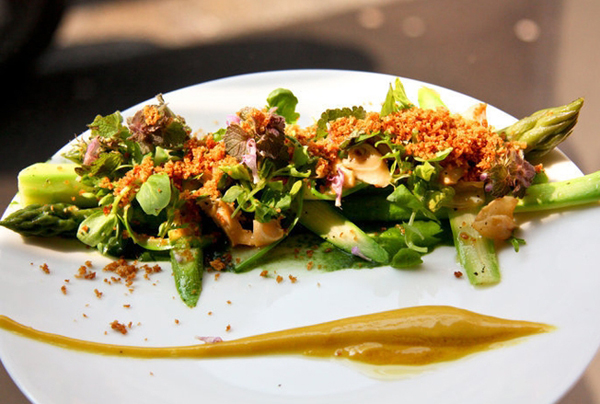 Лучшие рестораны мира 2011 года