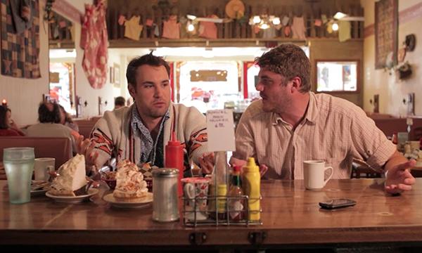 Манхеттенский фестиваль короткометражного кино 2012