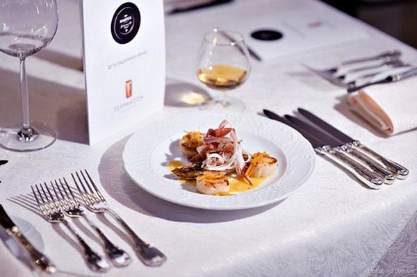 Martell Gastronomic Art Festival