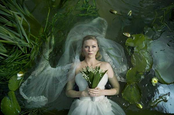 «Меланхолия» — лучший фильм года