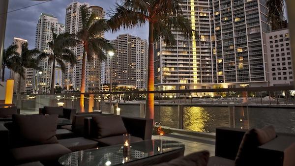 Райский уголок. Как провести время в Майами