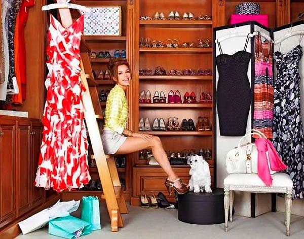 Модная и не всем понятная профессия шоппер-стилиста