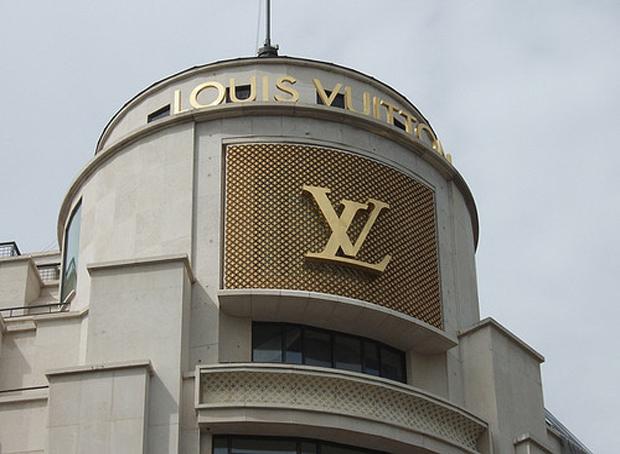 Модный дом Louis Vuitton меняет специализацию