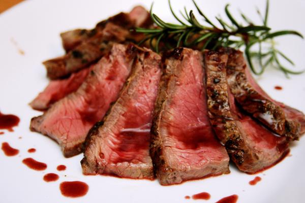 Мяса народу!