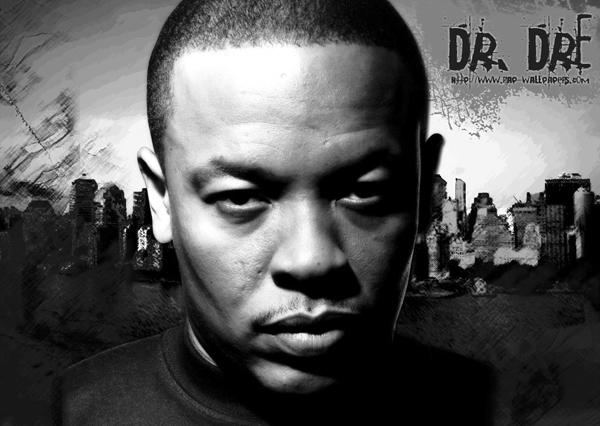 Наушники Dr.Dre Detox Pro