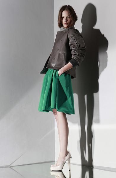 Новые коллекции Pre-Fall 2012: взрыв принтов Emilio Pucci