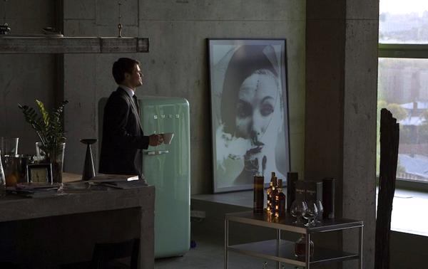 Новый российский фильм «ДухLESS. Конец гламура»