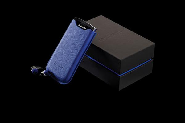 Новый смартфон от дома моды Jil Sander