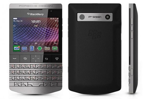 Новый смартфон P'9981