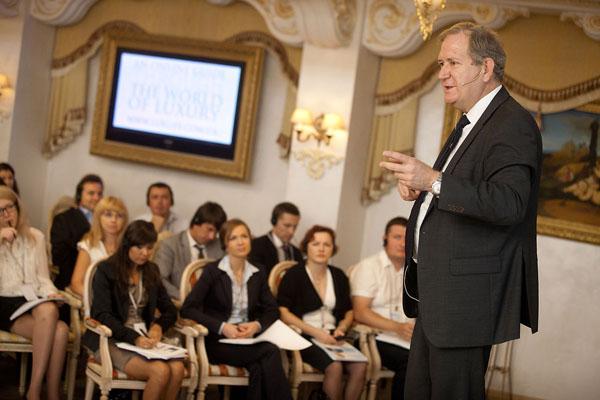 Новый виток развития индустрии роскоши в Украине