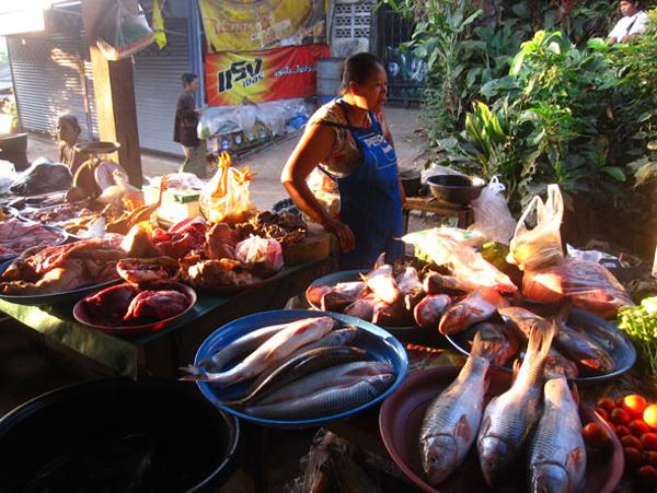 «О да!» тайской кухне