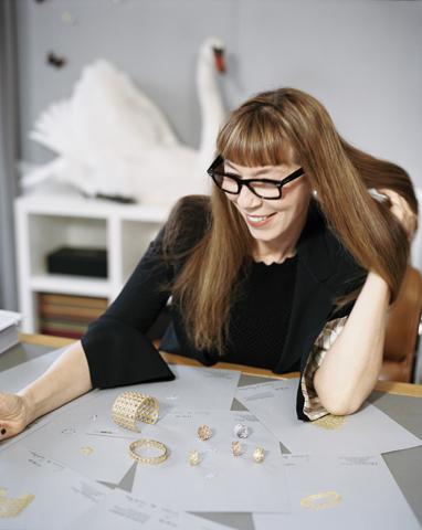 О, мой Dior - новая ювелирная коллекция Модного дома