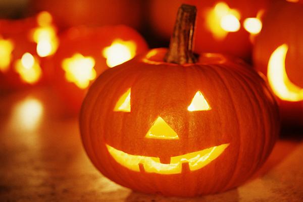 Очень страшное меню или что приготовить на Хэллоуин