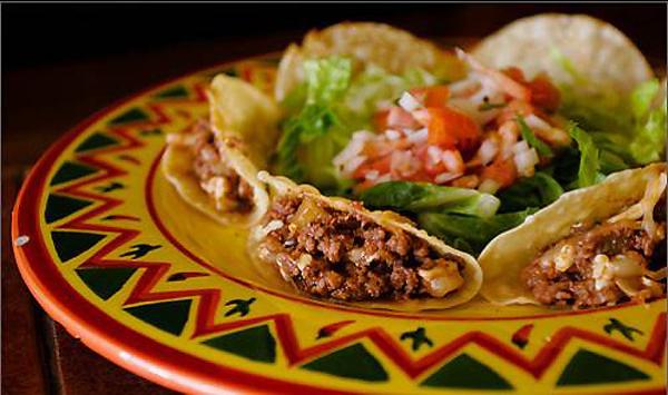 Огненная кухня или почему в Мексике все остро?