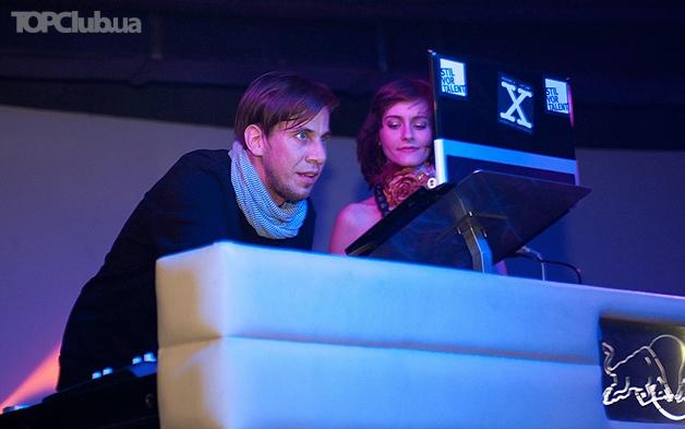 Фотоотчеты лучших вечеринок и концертов 4 и 5 февраля от шпионов TOPClub