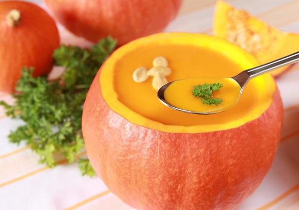 Оранжевое настроение осени