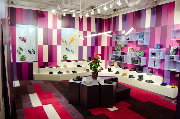 Открылся флагманский магазин Helen Marlen 2