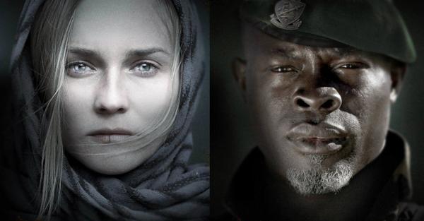 «Отряд особого назначения» захватывает кинотеатры