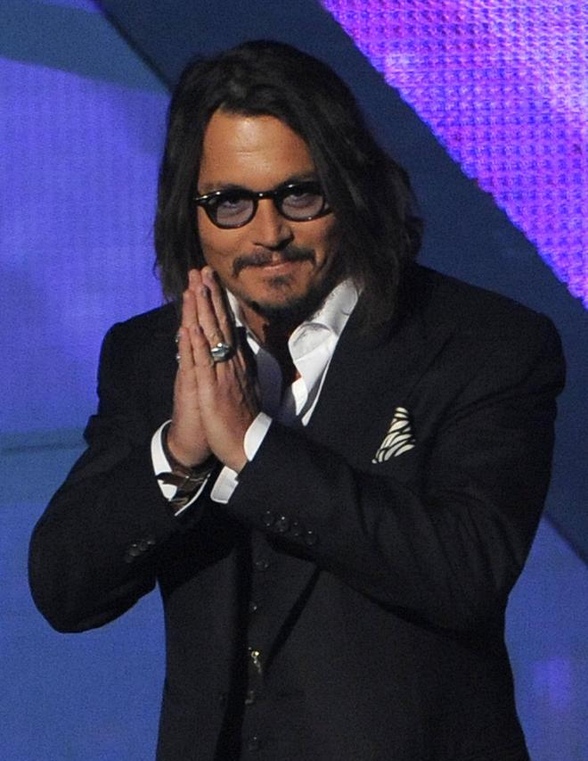 The People's Choice Awards-2011 - лучшие фильмы,актеры и исполнители года