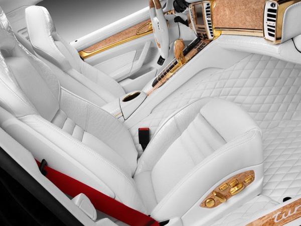 Porsche Panamera Turbo S от TopСar