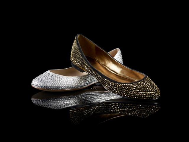 Праздничная коллекция туфель от Steve Madden
