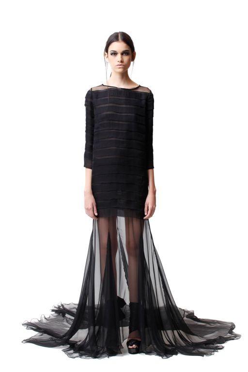 Праздничные платья от Lublu Киры Пластининой