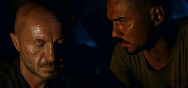 Премьера недели: «Бой с тенью — 3»