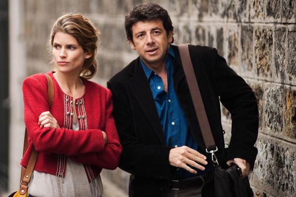 Премьера недели: «Париж–Манхэттен»