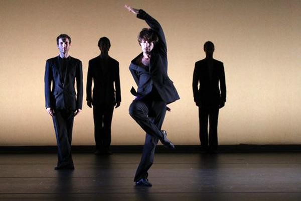 Премьера в Украине: балет «Radio and Juliet»