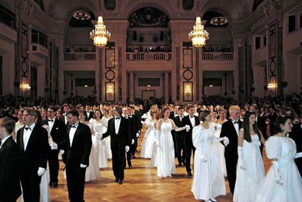 Пушкинский Бал состоится в Киеве