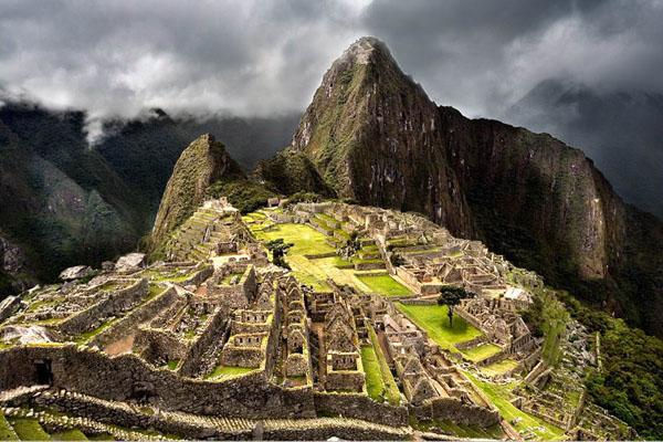 Путешествие в великую цивилизацию Майя
