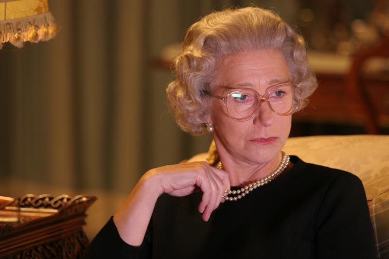 Фильм Королева