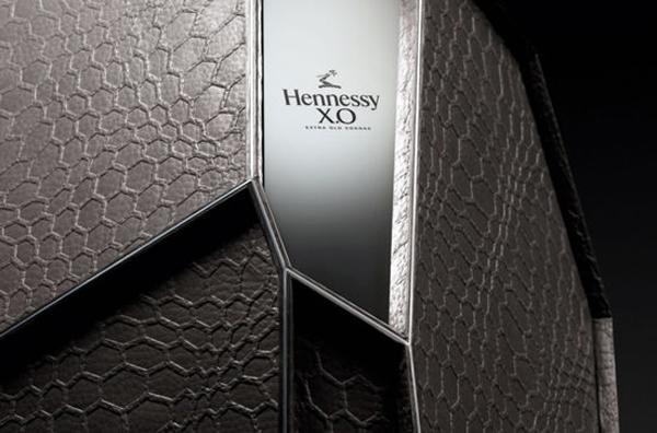 RockRegeneration Hennessy X.O Mathusalem