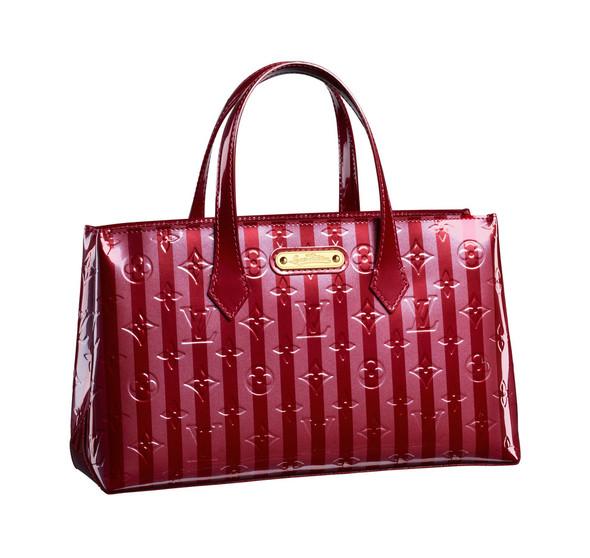 Романтичная коллекция Louis Vuitton ко Дню святого Валентина