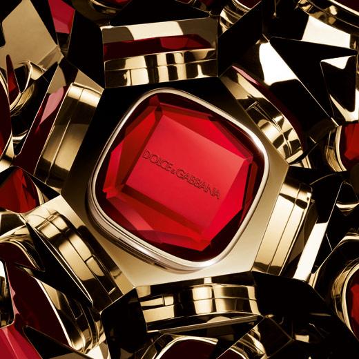 Рубиновая коллекция от Dolce&Gabbana