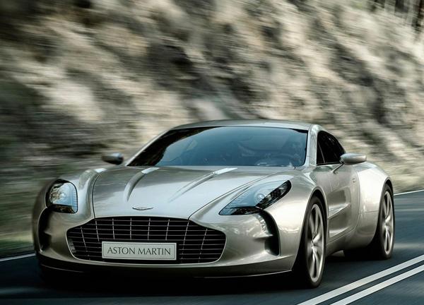 Самые роскошные авто 2012 по версии Forbes