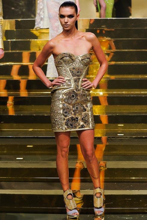 Самые свежие новости Недели моды Haute couture